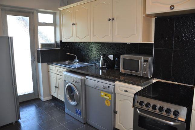 Thumbnail Flat to rent in Rosemont Court, Rosemont Road, Acton