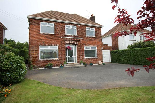 3 bed detached house for sale in Larne Road, Carrickfergus BT38