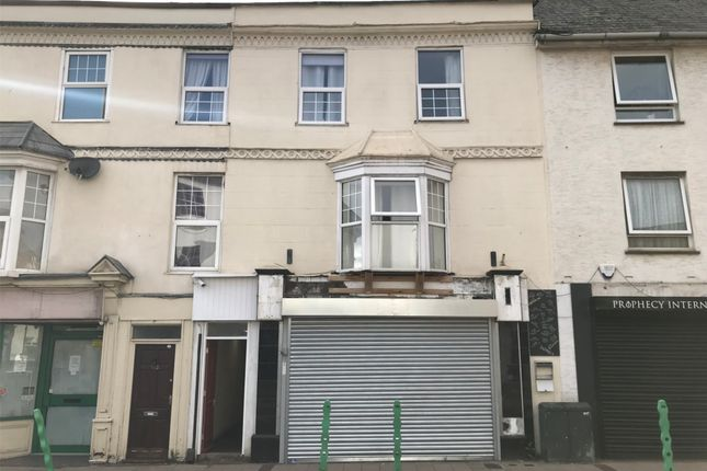 Thumbnail Retail premises to let in Cowick Street, Exeter
