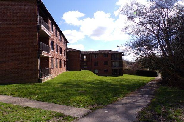 Thumbnail Flat to rent in Hilders Farm Close, Crowborough