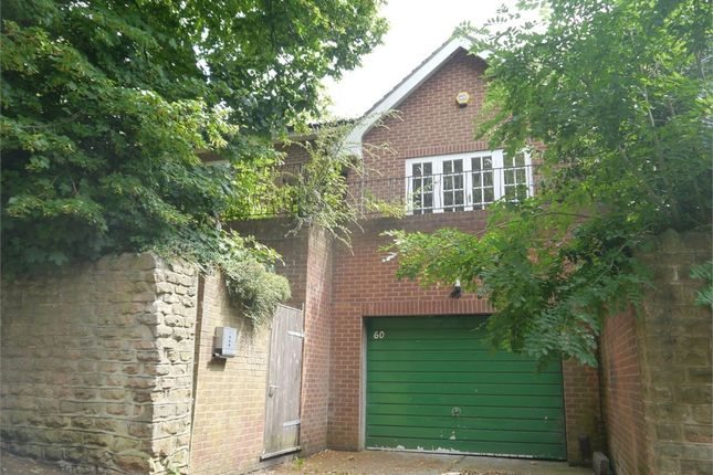 Thumbnail Detached house to rent in Lucknow Drive, Nottingham, Mapperley Park