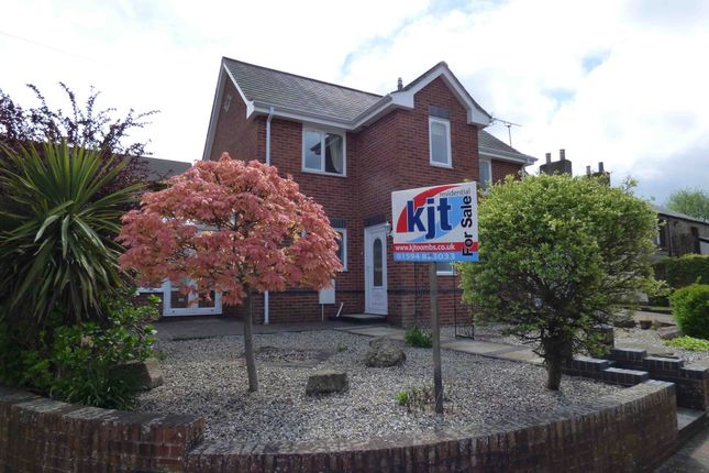 Thumbnail Detached house for sale in Forest Road, Cinderford