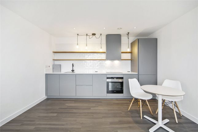 Thumbnail Studio for sale in Grace Allen Court, Mettle And Poise, Goldsmiths Row, London