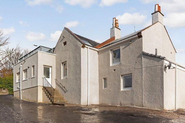 Thumbnail Detached house for sale in Woodside Street, Coatbridge, Glasgow, Lanarkshire