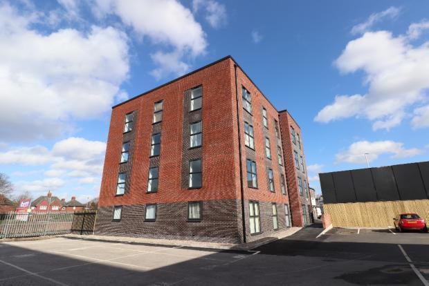 1 bed flat to rent in York Road, Leeds LS9