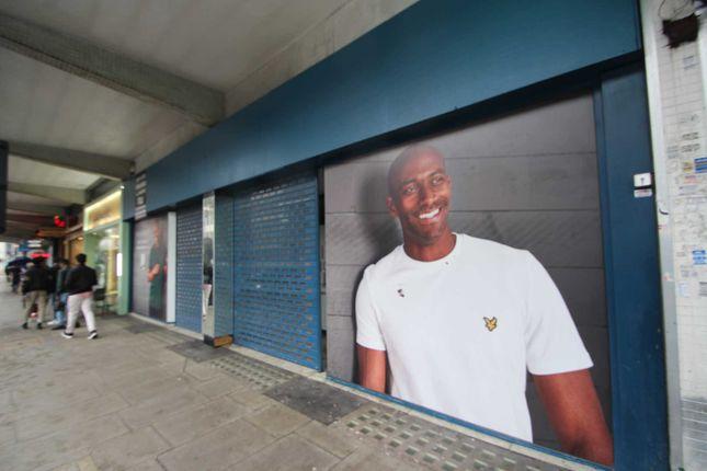 Thumbnail Retail premises to let in Edgware Road, London