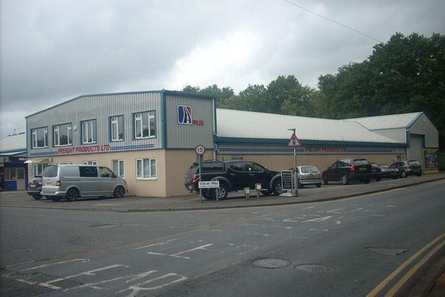 Thumbnail Warehouse to let in 1 Vulcan Way, Sandhurst