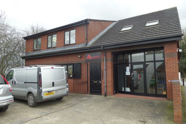 Thumbnail Industrial to let in Unit 7, Halfpenny Close, Knaresborough