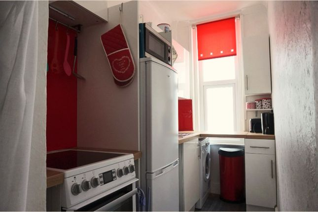 Kitchen of 18 Alexandra Terrace, Exmouth EX8