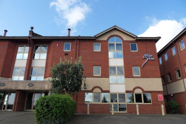 Thumbnail Office to let in Park Five Business Park, Sowton, Exeter