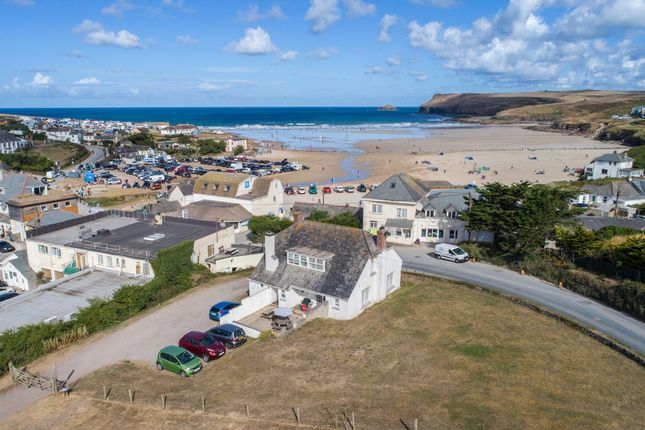 Thumbnail Detached house for sale in Dunders Hill, Polzeath
