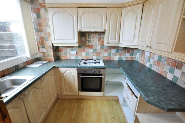 Kitchen of Haylands Square, South Shields NE34
