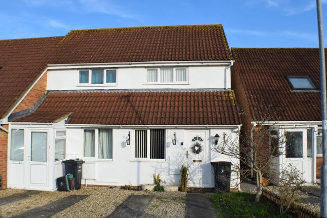 Thumbnail End terrace house for sale in St. James Court, Bridgwater