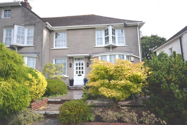 Thumbnail Flat to rent in Cyncoed Road, Cyncoed, Cardiff