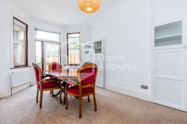 Thumbnail Terraced house to rent in Lyndhurst Road, London
