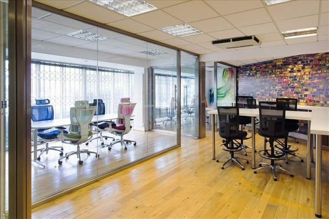 Serviced office to let in St. Andrews Street, Leeds