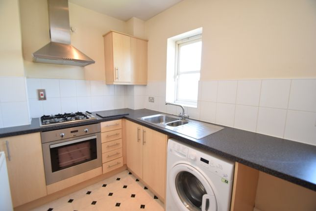 Thumbnail Flat for sale in Ashmount Mews, Haworth, Keighley