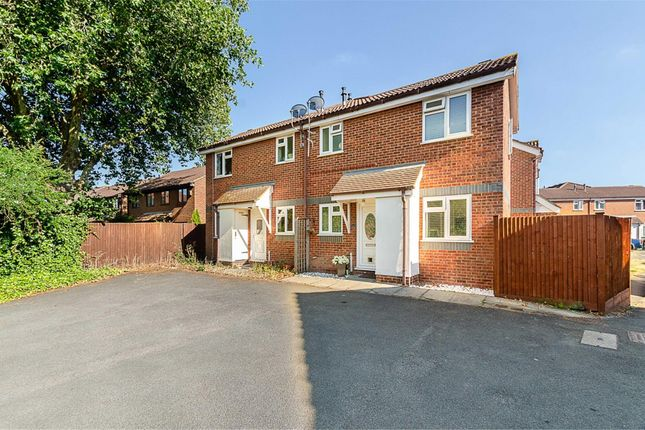 Thumbnail Property for sale in Chiltern Close, Worcester Park, Surrey