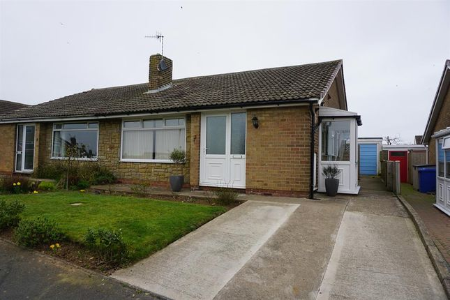 2 Bed Semi Detached Bungalow For Sale In Osgodby Way