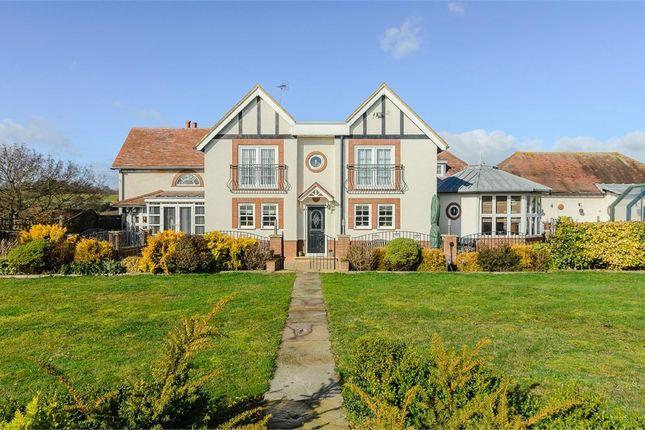 Thumbnail Detached house for sale in School Lane, Borden, Sittingbourne, Kent