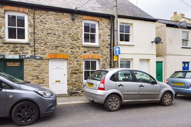 3 bed cottage for sale in West Street, Penryn TR10