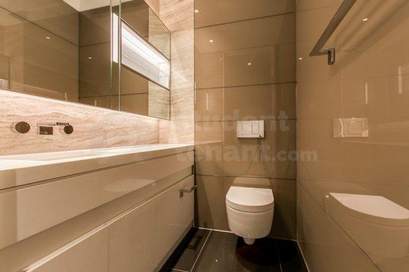 Thumbnail Shared accommodation to rent in Vaughan Way, London, United Kingdom