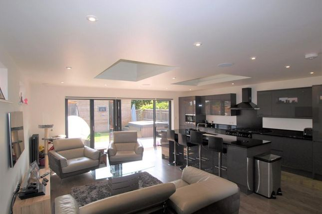 Thumbnail Detached house for sale in Aberdale Road, Polegate