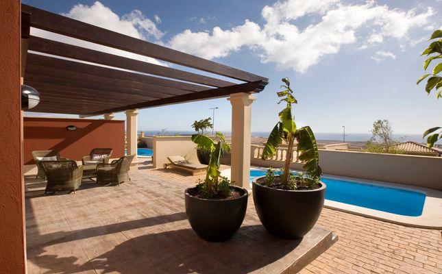 Caleta De Fuste, Fuerteventura, Spain