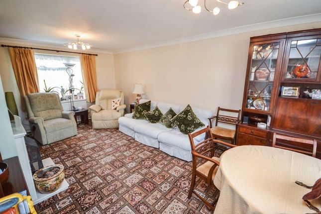 Thumbnail Semi-detached house for sale in Stratford Gardens, Stanford-Le-Hope