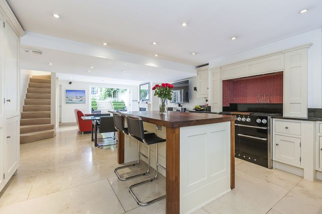 Kitchen of Crooms Hill, London SE10