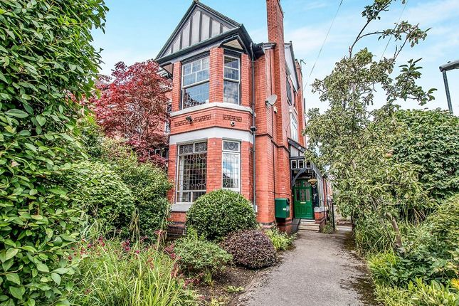 Thumbnail Semi-detached house for sale in Clyde Road, Didsbury, Manchester