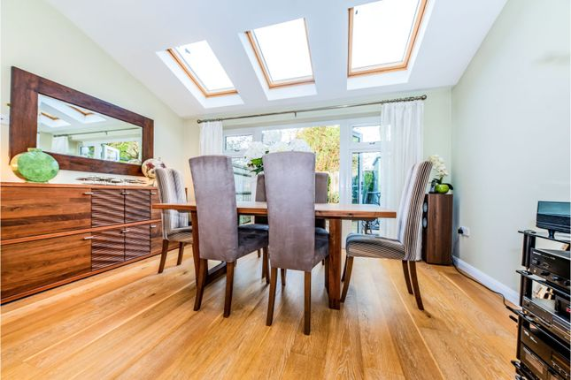Dining Area of Bryant Mews, Guildford GU4