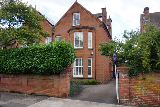 Thumbnail Semi Detached House For Sale In Park Road Ipswich