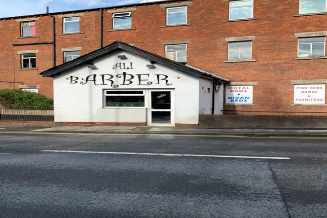 Thumbnail Retail premises for sale in Longmeanygate, Leyland
