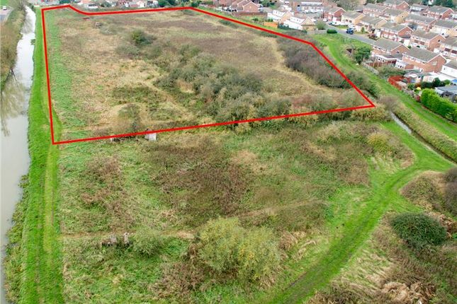 Thumbnail Commercial property for sale in Russett Meadows, Off Russett Close, King's Lynn, Norfolk