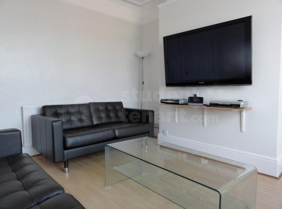 Room to rent in Ecclesall Road, Sheffield, South Yorkshire