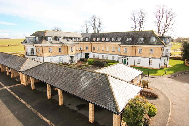 Thumbnail Flat to rent in The Gallops, Newmarket