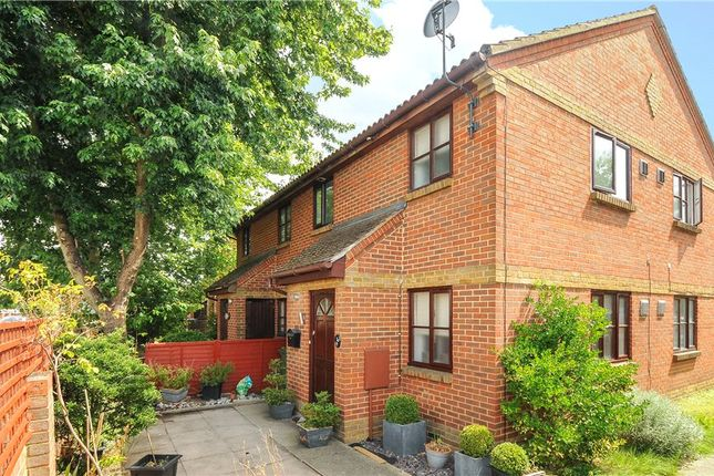 Thumbnail Property to rent in Dutch Barn Close, Stanwell, Staines