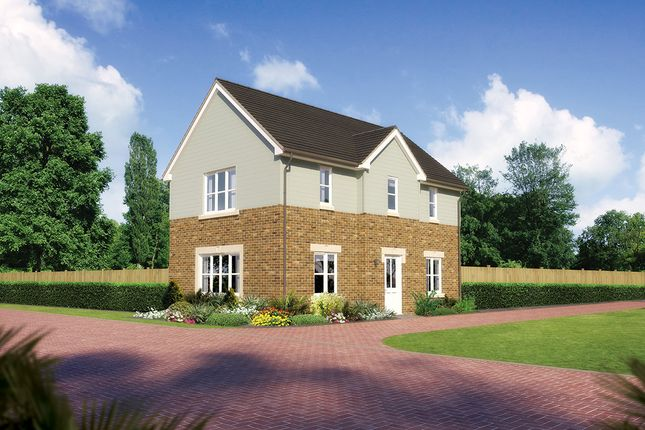 """Thumbnail Detached house for sale in """"Corrywood"""" at Hunter Street, Auchterarder"""