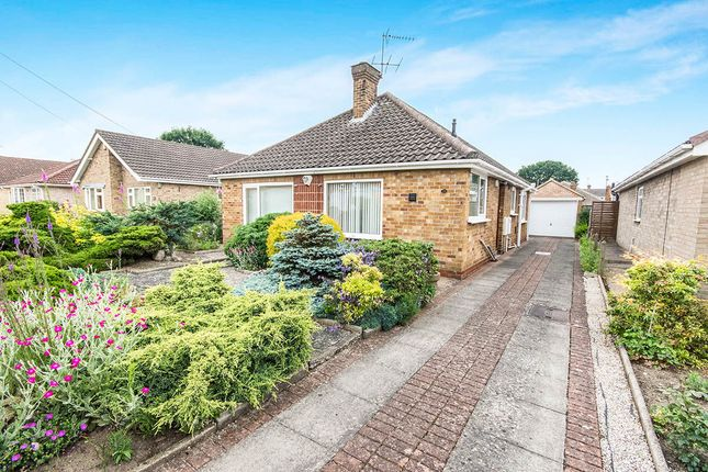 Thumbnail Bungalow for sale in Eastbrook Road, Lincoln