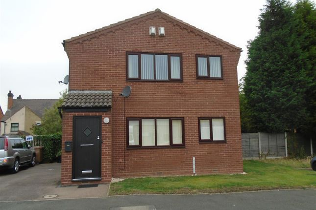 Thumbnail Flat for sale in Watling Street Business Park, Watling Street, Cannock
