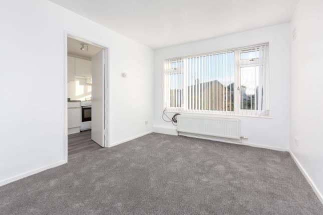 Living Room of Normoss Avenue, Blackpool, Lancashire, . FY3
