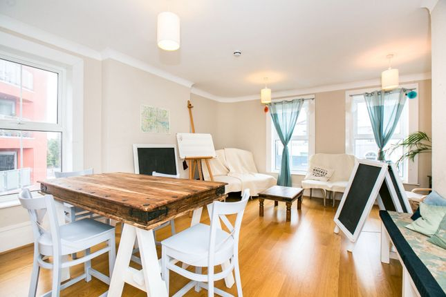 Thumbnail Maisonette to rent in Kirkdale Corner, Westwood Hill, London