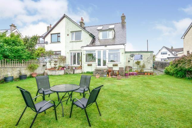4 bed semi-detached house for sale in Snowdon View Road, Trearddur Bay, Holyhead, Sir Ynys Mon LL65