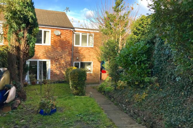 Thumbnail Cottage for sale in Pinkle Hill Road, Heath & Reach, Leighton Buzzard