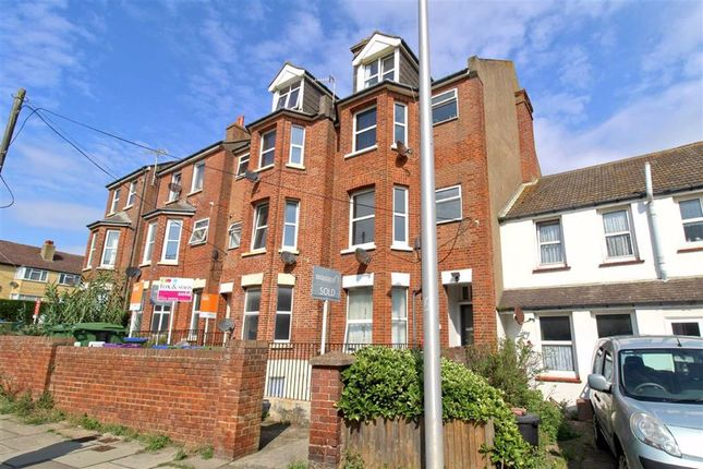 Flat for sale in Claremont Road, Seaford, East Sussex