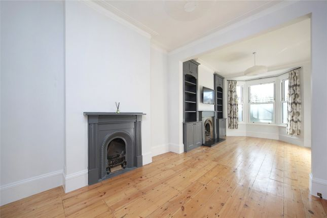 Thumbnail Property for sale in Rosebery Road, Brixton