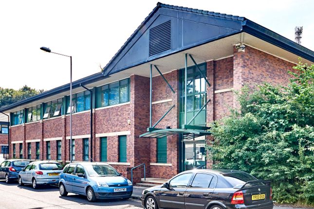 Thumbnail Office to let in Pontefract Road, Barnsley