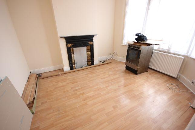 3 bed terraced house to rent in Burnt Oak Broadway, Burnt Oak, Edgware HA8