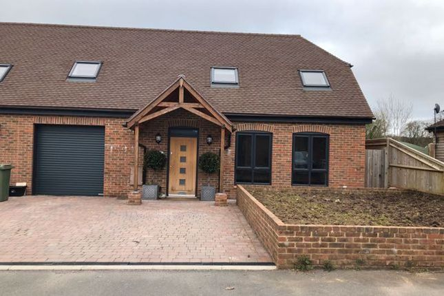 Thumbnail Property to rent in North Park Business Centre, Knowle, Fareham
